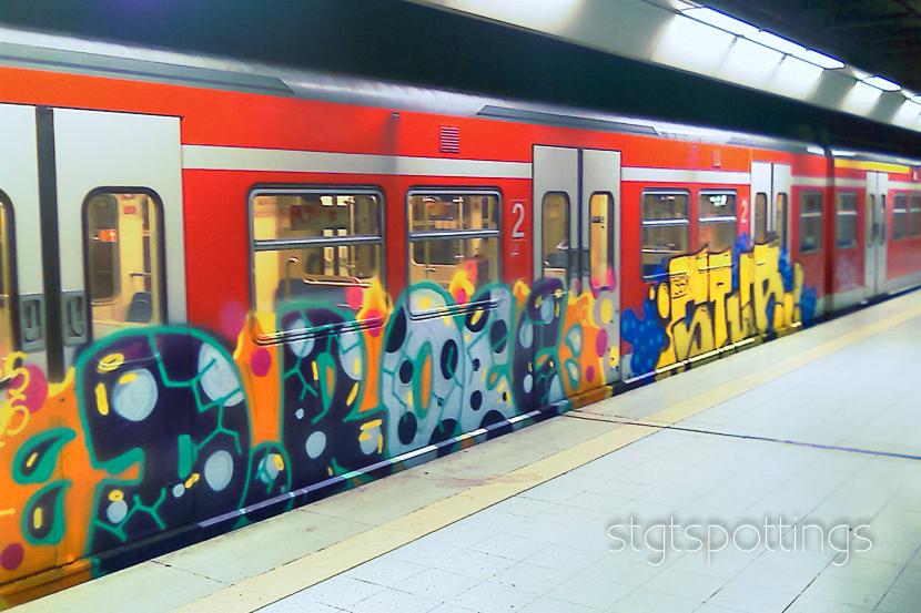 STGT-1350