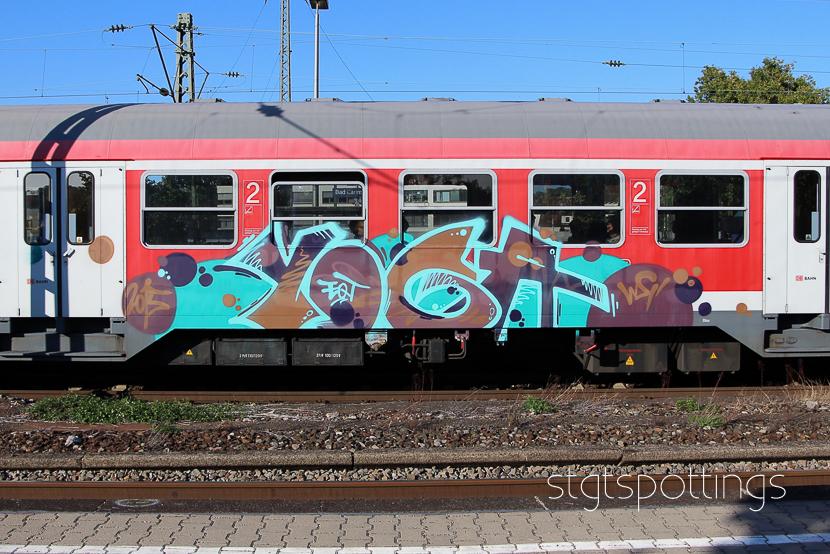 STGT-8306